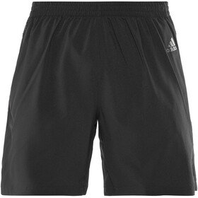 "adidas Response Shorts Men 7"" black/black"